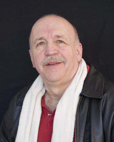 Gary Wickham